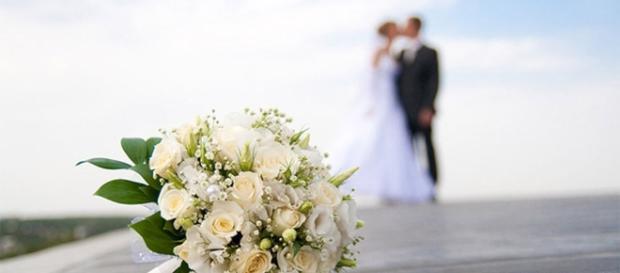 Cristel Carrisi, figlia di Romina Power e Al Bano, si è sposata con Davor Luksic