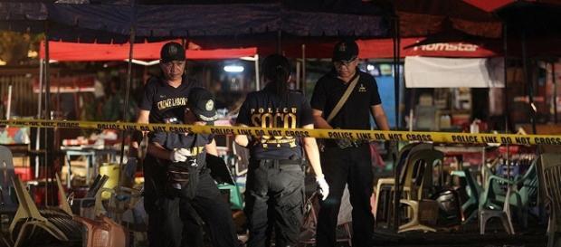 Davao blast death toll rises to 14; 67 others hurt - scoopnest.com - scoopnest.com