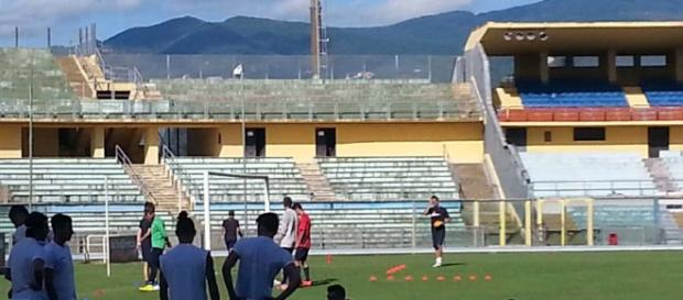 """Fornito si presenta: """"Farò goal al Catanzaro"""" - FOTO - Cosenza Post - cosenzapost.it - Foto proposta da Blasting News"""