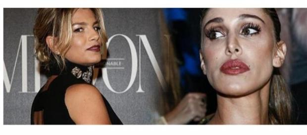 Gossip: Emma Marrone e Belen Rodriguez attaccate sui social.