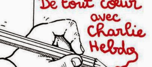 Il noto quotidiano 'Il Tempo' risponde a Charlie Hebdo con un'altra vignetta
