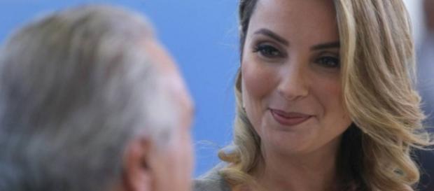 Michel Temer - Foto/Reprodução: TV Globo