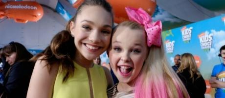 Dance Moms' Season 6: JoJo Siwa Follows Maddie Ziegler's Footsteps ... - inquisitr.com