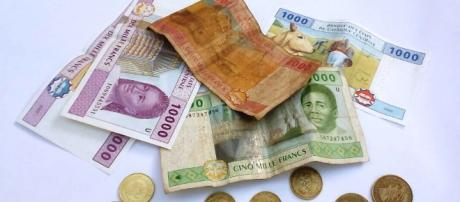 Some Franc CFA denominations considered 'outdated (c) Amindeh Blaise Atabong