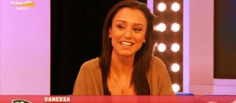 Vanessa foi participante do reality show da TVI