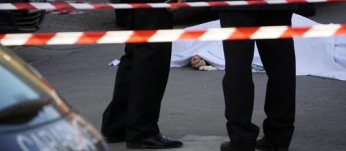 Miano: duplice omicidio di camorra - today.it