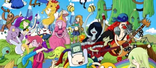 Cartoon Network's 'Adventure Time' Coming To An End In 2918 | Deadline - deadline.com