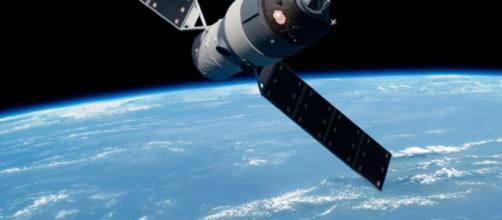 Estación espacial China caerá a la Tierra en 2017 - tecnologia21.com