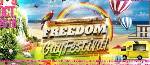 FREEDOM Asociacion LGBT | Asociación sin ánimo de lucro - freedom-asociacion.org