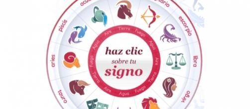 Horoscopo Semanal Todos Los Signos Zodiacales Octubre De 2016