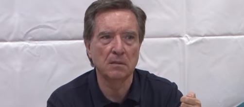 Iñaki gabilondo , periodista español