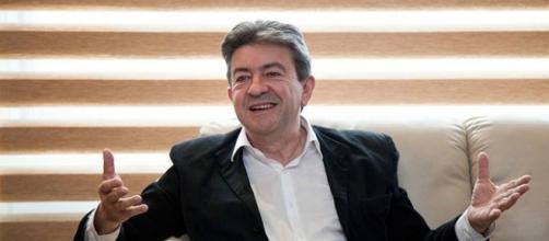 Jean-luc Mélenchon - CC BY ---