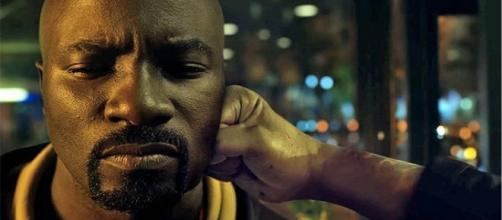 """Luke Cage"": The first season of the series now available on Netflix. Wikipedia Photos"