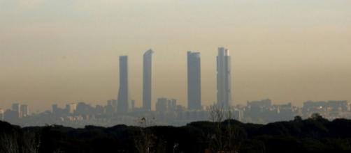 Más del 90% de la población mundial respira aire contaminado