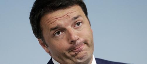Matteo Renzi attacca Di Maio sul tema delle lobby.