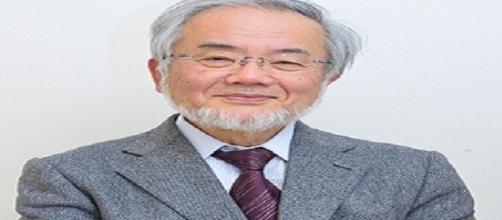 Premio Nobel 2016 per la Medicina a Yoshinori Ohsumi
