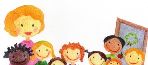 Selezione educatori e insegnanti all'infanzia