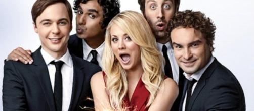 The Big Bang Theory, i più pagati Tvzap - kataweb.it