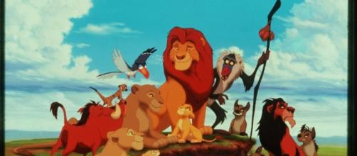 The Lion King: Disney confirms The Lion King remake IS happening ... - thesun.co.uk