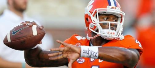 These three huge Week 5 games will alter the College Football ... - foxsports.com