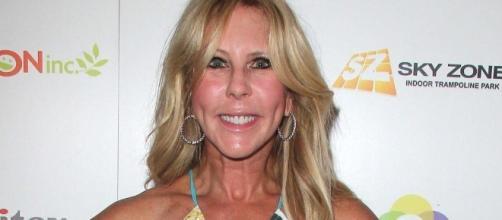 Vicki Gunvalson, Tamra Judge hospitalized after dune buggy wreck ... - upi.com