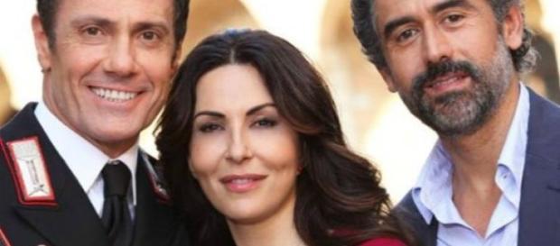Angela divisa tra i due uomini della sua vita: Fabio e Paolo.