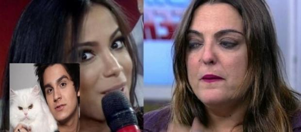 Anitta pode apoiar Luan Santana e boicotar Record por demissão de ... f73162fb96