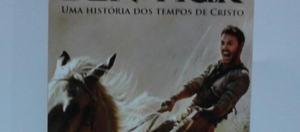Ben-Hur: clássico repaginado / Em sequência, os autores Carol e Lew Wallace