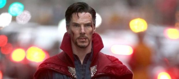 Doctor Strange movie release date, plot, cast, Benedict ... - digitalspy.com