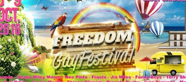 FREEDOM Asociacion LGBT   Asociación sin ánimo de lucro - freedom-asociacion.org