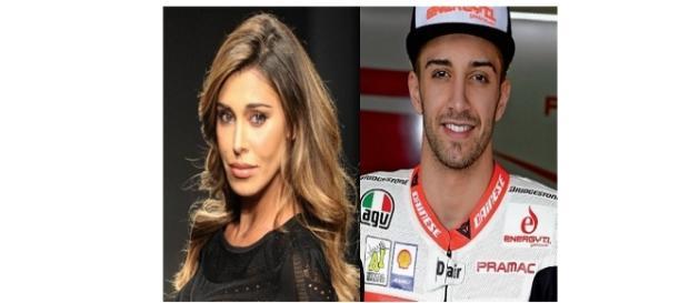Gossip: le follie fatte da Andrea Iannone per conquistare Belen Rodriguez.