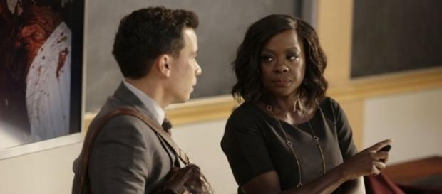 HTGAWM' Season 3, Episode 2: Oliver Is Alive — Conrad Ricamora ... - variety.com
