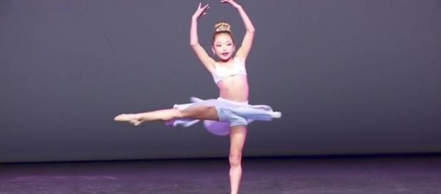 Image - 606 Areana Dance.jpg - Dance Moms Wiki - Wikia - wikia.com