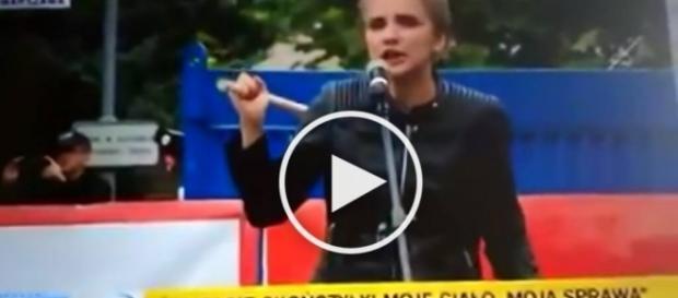 Joanna Scheuring-Wielgus nie chce dyktatu kobiet!