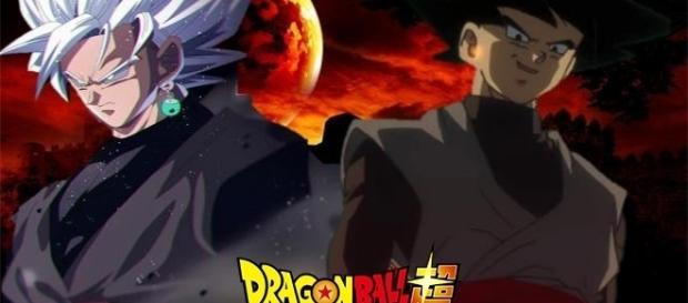 La nueva transformación que adoptara Black Goku para batallar con los Z y los Dioses