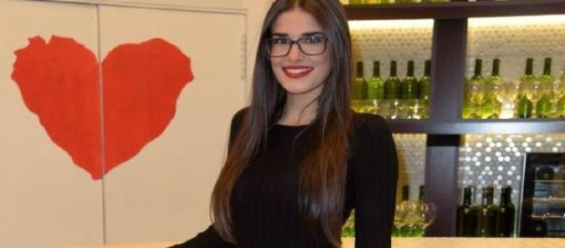 Lidia Torrent, la camarera de First Dates.