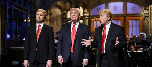 Lorne Michaels Outmaneuvered Donald Trump Despite Seth Meyers Feud ... - variety.com