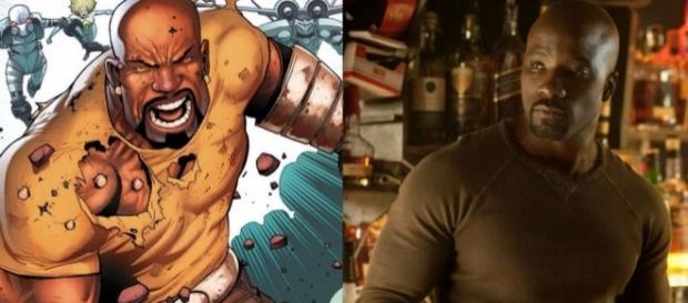Luke Cage, eroe della Marvel arriva su Netflix