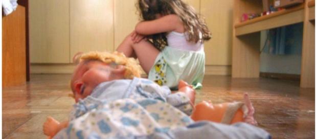 Menina foi abusada numa escola da Índia