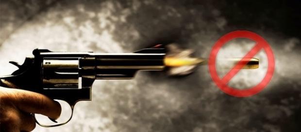 Nem os bandidos estão aguentando a violência em excesso no RS - Foto: Reprodução Perimetralseguranca