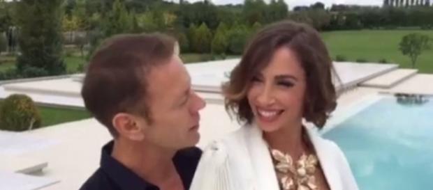 Rocco Siffredi e Malena la pugliese