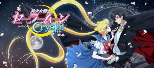 Sailor Moon Crystal, anticipazioni e data ufficiale in Italia
