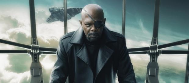 Samuel L Jackson regresa en Avengers: Infinity War