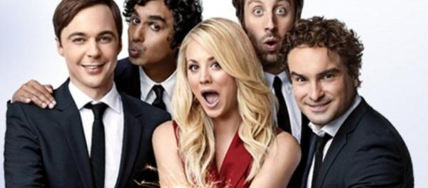 The Big Bang Theory, i più pagati Tvzap - kataweb.it