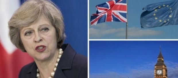 Theresa May a anunțat când va fi activat articolul 50 din Tratatul de la Lisabona