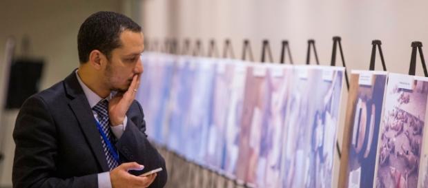 """Torture in Siria, le foto di """"Nome in codice: Caesar"""" in mostra - retisolidali.it"""