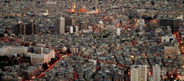Unde vor locui următorii un miliard de oameni?