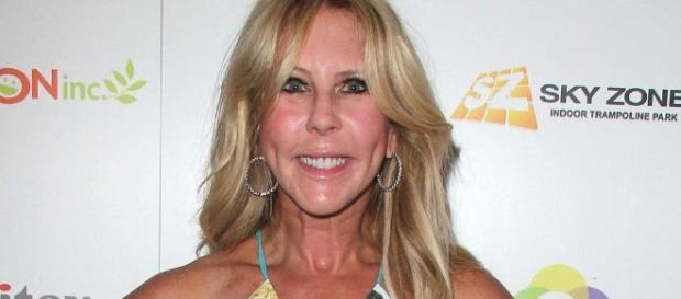 Vicki Gunvalson, Tamra Judge hospitalized after dune buggy wreck ... - upi.com