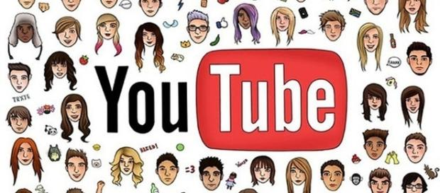 Youtubers levam a plataforma como profissão de vida.