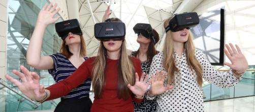 AirTalk | Virtual Reality becomes reality for Oculus Rift ... - scpr.org